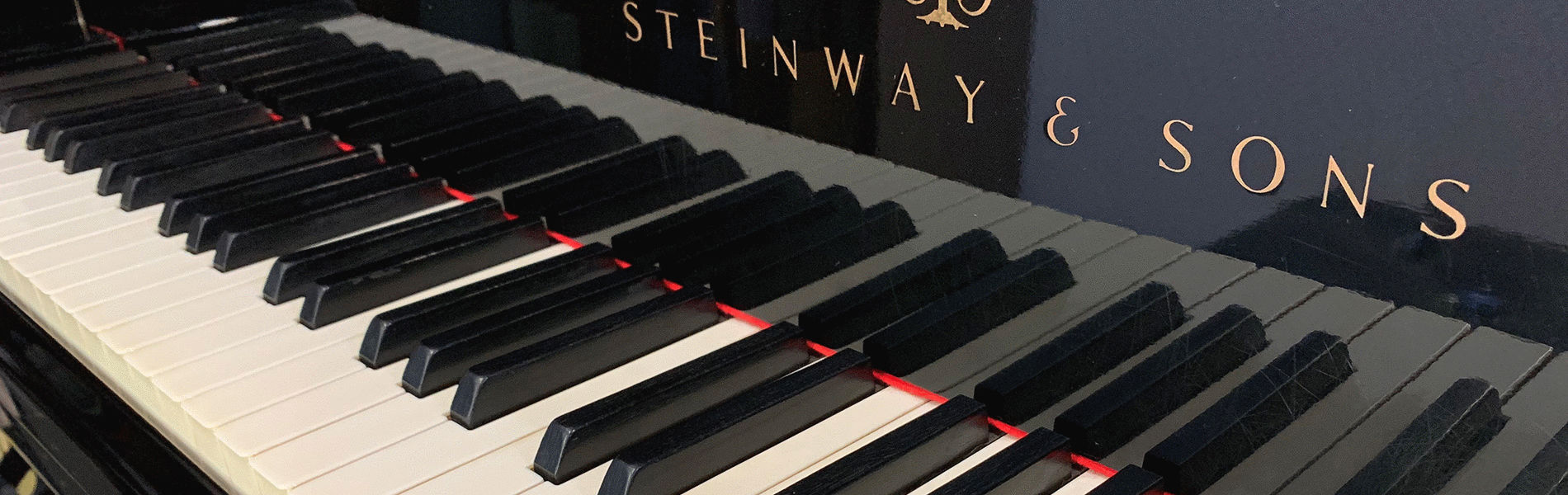 Steinway And Sons C-227